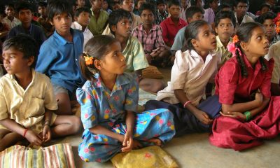 What I Saw In Public Schools In Odisha