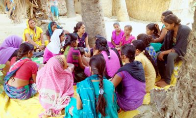 Aspiration Mapping Of Girls In Rural Bihar