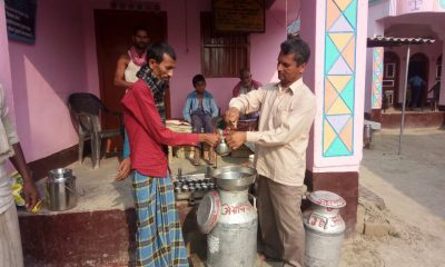 Nutrition Initiative for Poor TB Patients in Rural Bihar