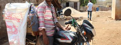 Barter In The Hinterlands Of Gujarat