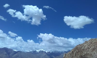 Ladakh Through A Pair Of New Lens