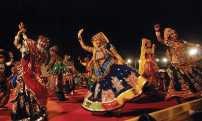 Living With The Gujarati Community