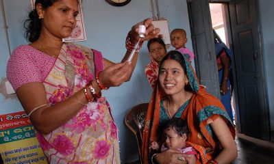 First Insight On The Health System Of Rural Uttar Pradesh