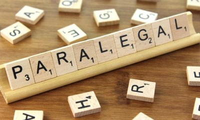 A Movement Called 'Paralegal Training'