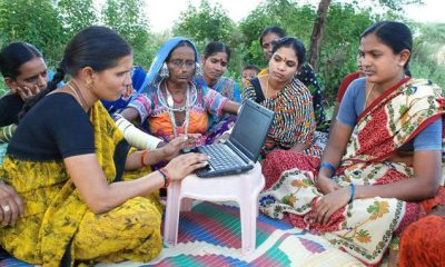 Self Help Groups: An Anecdote Of Women Empowerment