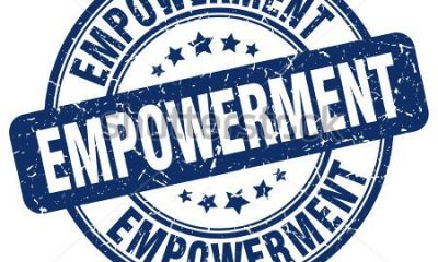 Are You Feeling Empowered?