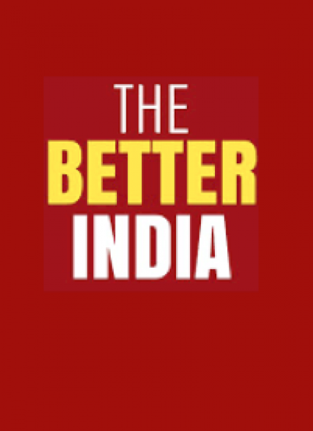 Positive Stories On The Better India
